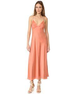 Zimmermann | Платье-Комбинация Winsome Bias