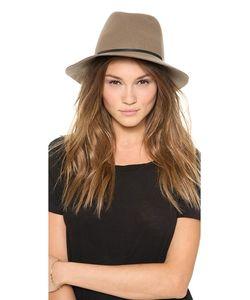 JANESSA LEONE | Шляпа Lola