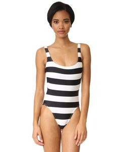 Norma Kamali | Super Low Back Mio Swimsuit