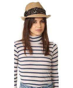 Eugenia Kim | Шляпа-Федора Max