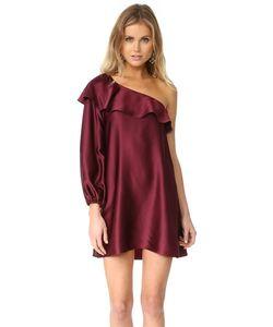 Amanda Uprichard   Платье Luella