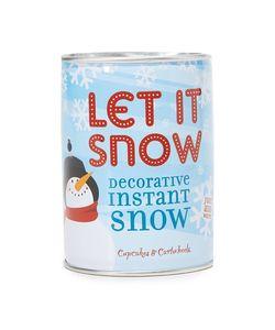 Gift Boutique   Банка С Искусственным Снегом
