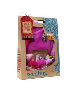 Gift Boutique   Комплект Дизайнера Создай Свою Балетную Пачку