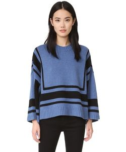 Derek Lam 10 Crosby | Bold Stripe Sweater