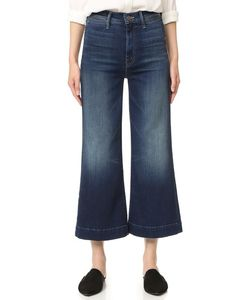 Mother | Swooner Roller Crop Jeans