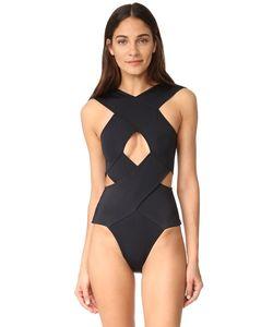 OYE Swimwear | Сплошной Купальник Chiara