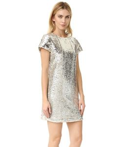 Rebecca Minkoff | Lynx Sequin Dress