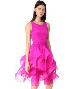 Reem Acra | Платье Без Рукавов