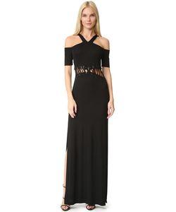 Yigal Azrouel | Платье С Открытыми Плечами