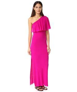 Fuzzi | Платье С Открытым Плечом