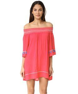 Ondademar | Богемное Короткое Платье