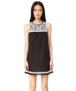 Tory Burch | Платье С Вышивкой Bay