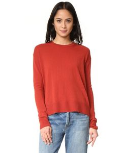 Vince | Объемный Пуловер