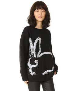 Grey Jason Wu | Свитер Bunny