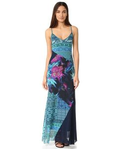 Fuzzi | Платье Без Рукавов