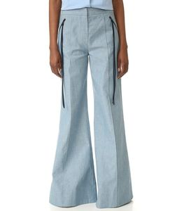 HELLESSY | Ariel Flared Pants