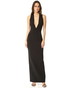 SOLACE London | Grace Maxi Dress