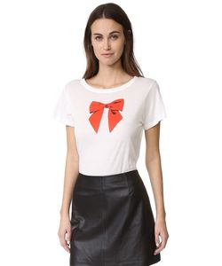A Fine Line | Hastings Bow Tee