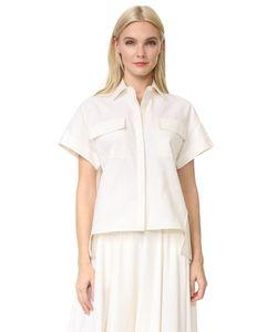NOVIS | Блуза С Короткими Рукавами