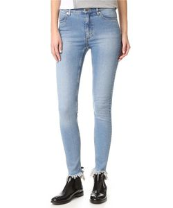 Cheap Monday | Second Skin Jeans