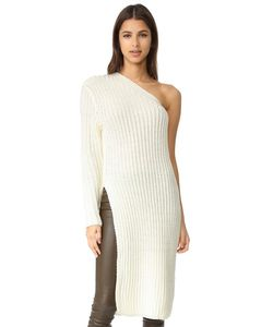 ONE by STYLEKEEPERS | Gemma One Shoulder Knit
