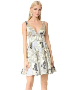 Marchesa Notte | Коктейльное Платье