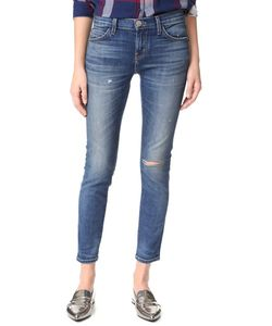 Current/Elliott | Cone Denim X The Selvedge Easy Stiletto Jeans