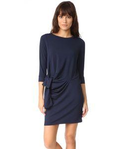 525 America | Платье С Завязками Сбоку