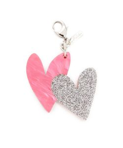 EDIE PARKER | Брелок Heart Для Ключей