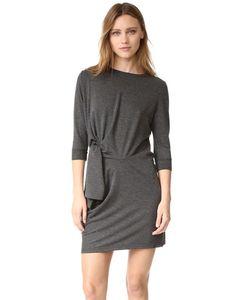 525 America   Платье С Завязками Сбоку