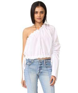 Georgia Alice | Рубашка Crescent С Открытым Плечом
