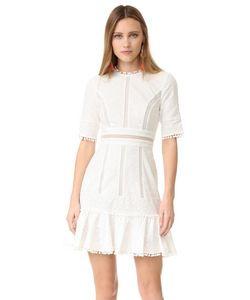 Zimmermann | Платье С Вышивкой Caravan Flip