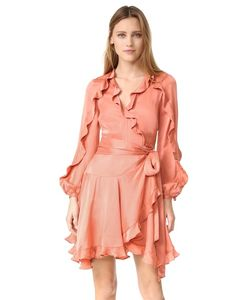 Zimmermann | Winsome Flutter Robe Dress