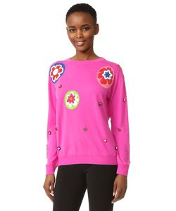 Moschino | Long Sleeve Sweater