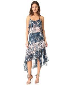 Parker | Платье-Рувим Combo