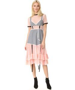 Sandy Liang | Платье С Согласия