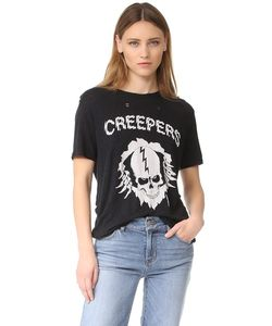 Zoe Karssen | Футболка Creepers