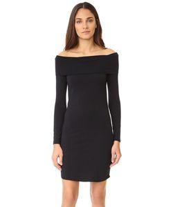 Bobi | Платье С Открытыми Плечами