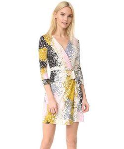 Diane Von Furstenberg | Мини-Платье New Julian Two