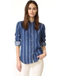 Rails | Удовлетворить Рубашка На Пуговицах