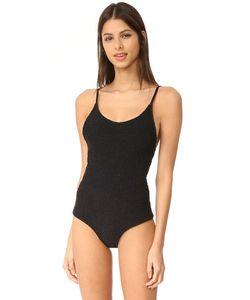 Tori Praver Swimwear | Купальник В Honolua Solids