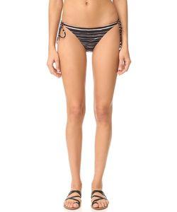 Vix Swimwear | Плавки Бикини На Завязках Стандартный
