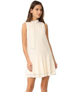 COOPER & ELLA   Платье С Элисон Stitch Pico