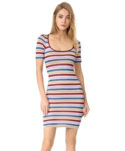 Dsquared2 | Платье С Короткими Рукавами