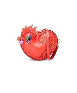 MCM | Чехол Для Монет Петух Heart