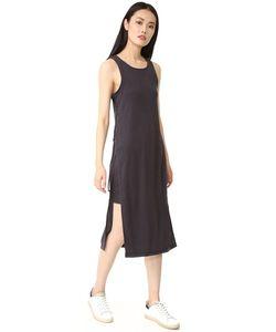 Splendid | Платье Rib Пескоструйная
