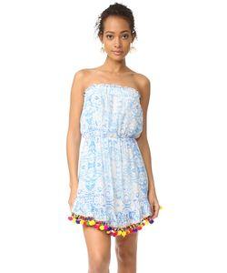 Athena Procopiou | Короткое Платье Из Misummer
