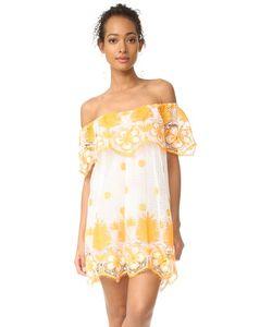 Miguelina | Анжелика Платье С Открытыми Плечами
