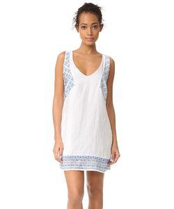 Ondademar | Вышитый Платье С Декоративной Отделкой