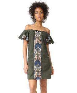 Piper | Платье С Оборками